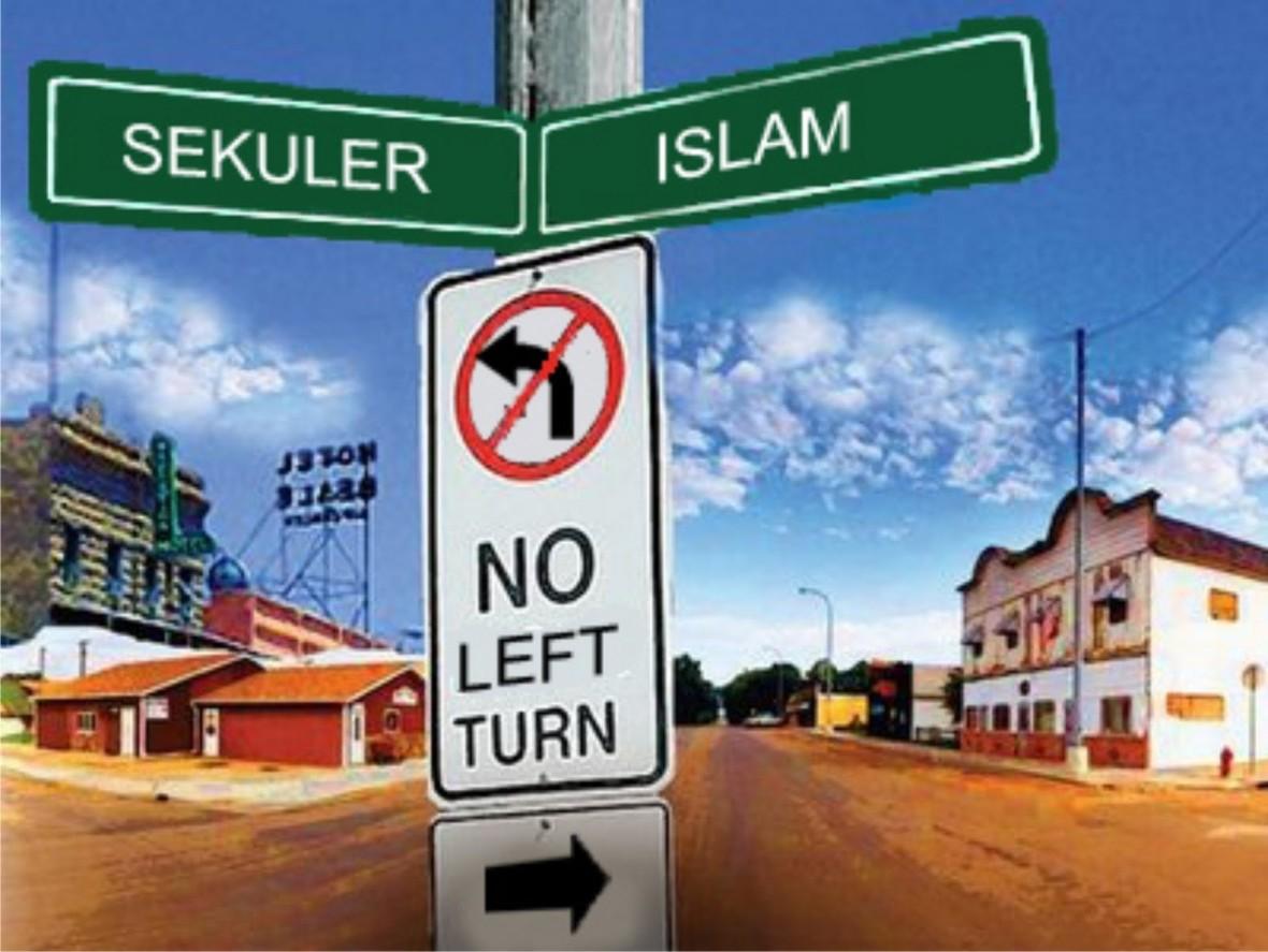 Belok kanan teman-teman :)