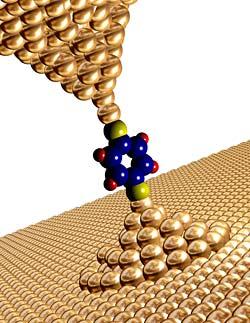 Mengkonversi Panas ke Listrik dengan Menggunakan Molekul Organik, Dapat Menghasilkan Sumber EnergiBaru