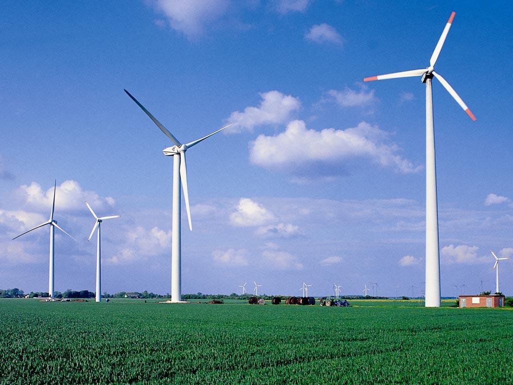 Perusahaan Saphon Energy Mengembangkan Teknologi Pengganti TurbinAngin