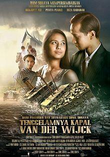 Resensi Film Tenggelamnya Kapal Van Der Wijck: Film Drama yang Melucu danMembosankan