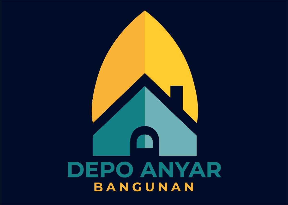 Logo Depo BangunanAnyar